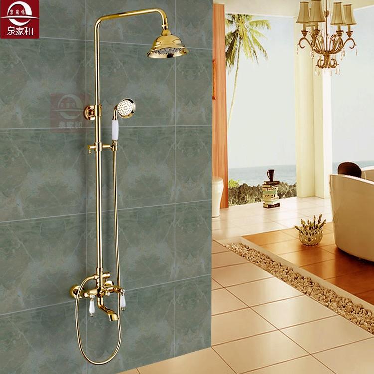 Achetez en gros vintage shower heads en ligne des grossistes vintage shower - Pommeau de douche retro ...