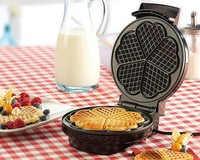 Household waffle griddle scones muffin cake machine Free shipping