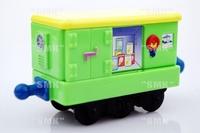 100% ORIGINAL CHUGGINGTON TRAIN,FREE SHIPPING,Toys for children,Alloy+Plastic Model Toys,TT19