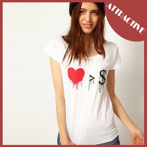 Женская футболка xs/xxl o mc/644 MC-644