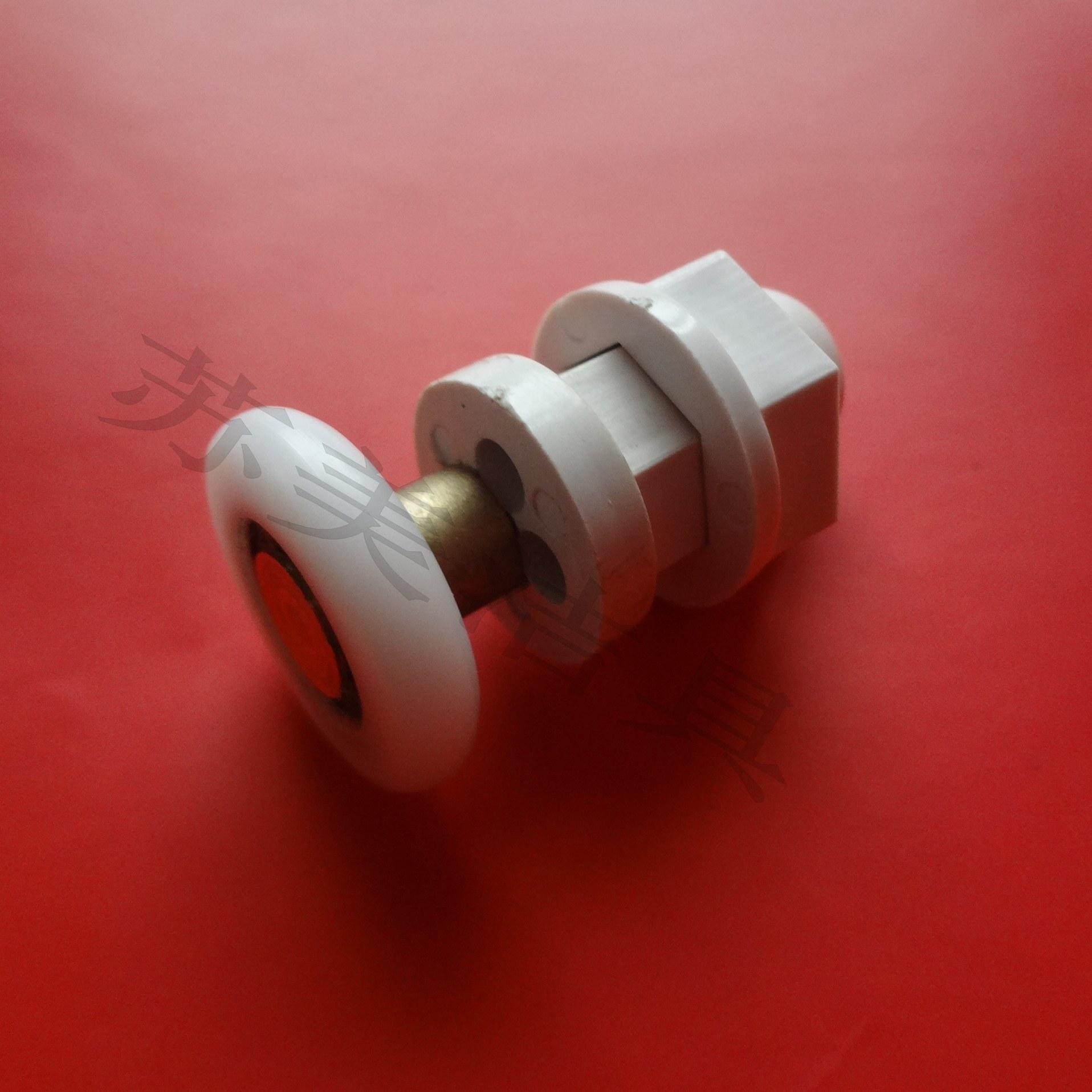 Online kopen wholesale glijdende douche deur wielen uit china glijdende douche deur wielen - Ouderwetse badkamer ...
