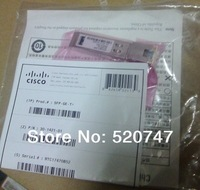 New 100%  CISCO SFP-GE-T 1000BASE-T RJ45 electrical port optical switch optical interface module