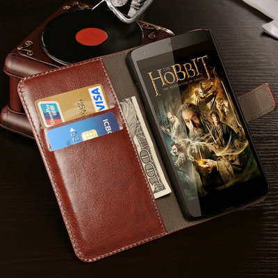 Wallet Stand Design Leather Case For LG Google Nexus 5 E980 Phone Bag Cover with Card Holder Noble Luxury Retro Stand(China (Mainland))