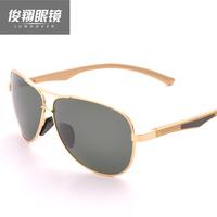 Male male sunglasses polarized sunglasses large sunglasses large frame sunglasses sun-shading glasses mirror driver driving