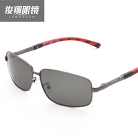 French exports Male male sunglasses polarized sunglasses driving glasses mirror driver sunglasses sun glasses