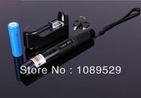 2014201420000mw 532nm Handheld Adjust Focus Green Laser Pointer SDL303