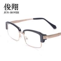 Reading glasses quality fashion crystal anti fatigue reading glasses old light mirror old mirrors