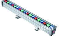 24*3W RGB 3 in 1 LED Wall Washer Light