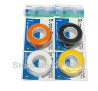 Free Shipping! (3 PCS/Pack, 10 Pack/Lot) Brand Tacky Feel Grips/Overgrips clap your hands (badminton racket, tennis glue)