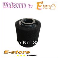 Black Foam Air filter 38mm