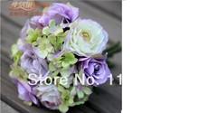 popular purple flower heads