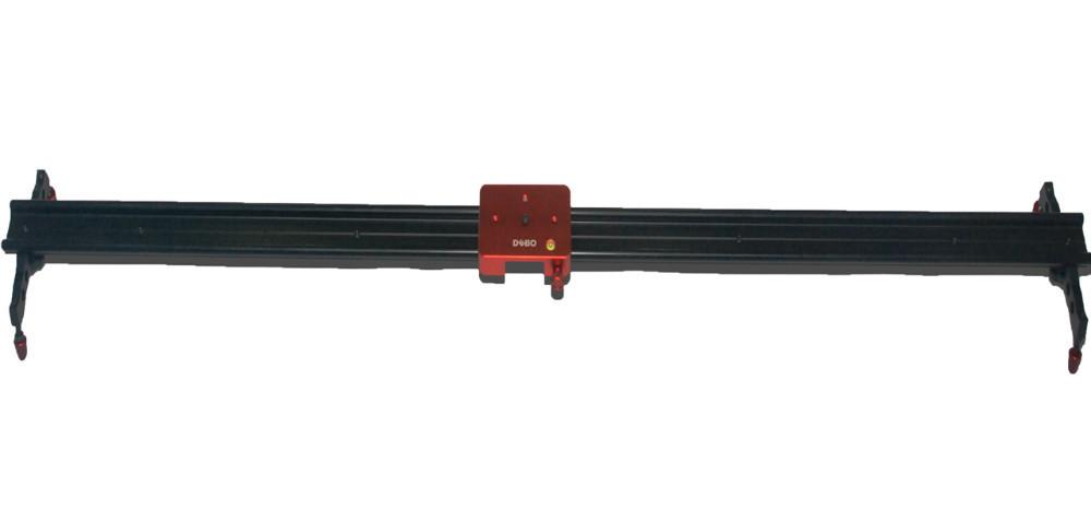 Debo Upgraded version mini track camera slider / 120CM the super rail DSLR RIG camera panning track For steadicam glidecam(China (Mainland))