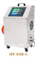 HY028COxygen Bar Ozone Generator reusable cheap car industrial best clean air purifier filters manufacturers material