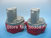 NEW 14.4V NI-CD 1.5Ah Battery Akku for MAKITA 1420 1422 1433 1434 192600-1 PA14 194172-2 Cordless Drill, Ship to Russia only!