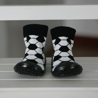 Spring insolubility slip-resistant shoes toddler shoes baby floor socks