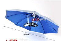 Sunshade cap / Hat summer anti sun umbrella hat fishing hat