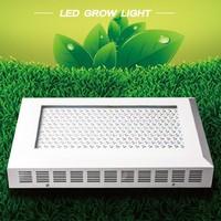 High Power Led Panel Light 600 Watt Indoor Hydroponic Lighting 200pcsx3W Bridgelux Free Shipping