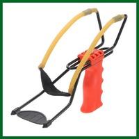 Powerful Folding Wrist Sling Shot Slingshot Outdoor Hunting High Velocity Brace Free Shipping