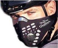 PIRATES Caribbean Bicycle Road Bike face mask Free shipping