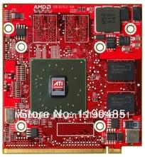 Novo AMD ATI HD3450 HD 3450 HD3470 HD 3470 XT 512MB MXM II placa gráfica VGA M82-M para Acer Aspire 4920G 5530G 5720G 6530G 5630G(China (Mainland))