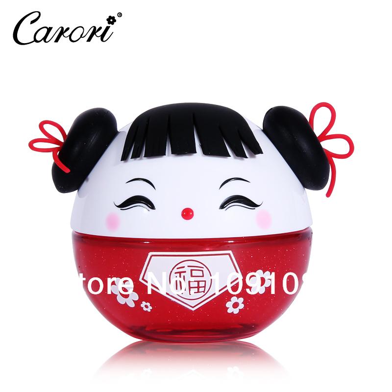 2014 Nova Marca Carori bonito limão animado polo perfume fragrância perfume ambientador carro 30g Remover fumaça e ar puro(China (Mainland))