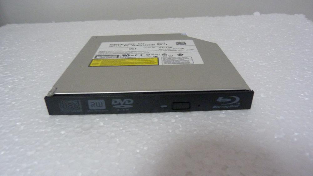 Blue ray combo drive BD-ROM/DVD matshita UJ120 laptop bluayr drive IDE(China (Mainland))