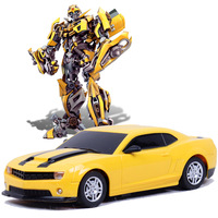 RC Cars Toy car remote control automobile race boy king medical bumblebee baby remote control car sports car model charge
