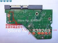 Free shipping>original  2060-771640-003 Hard drive circuit board