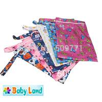 Babyland Wetbag Zipper wet bags Diaper Bags 33pcs