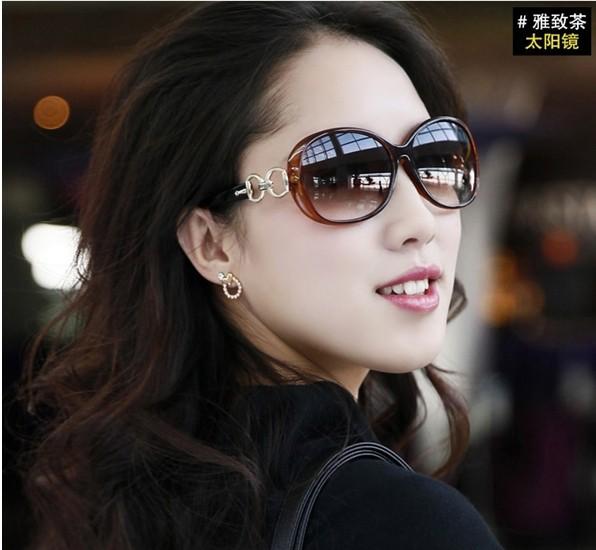 Женские солнцезащитные очки , 2115