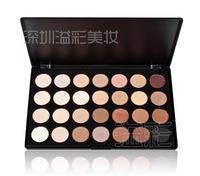 Hot Sale Pro 28 Color Neutral Warm Eyeshadow Palette Eye Shadow (1432)