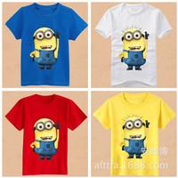 Wholesale Children T-Shirts Boys T Shirts  Cotton T-shirts for Children T-Shirt Girl