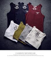 Мужская футболка Made in china  FN140404