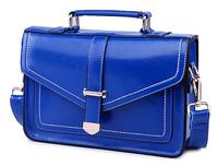women messenger bags leather handbag candy colored bags fashion shoulder bags