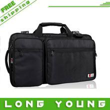 BUBM  DDJ SR dj controller bag  dj case   dvd recorder bag  shoulder bags for men ,free shipping(China (Mainland))