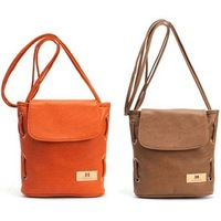 NEW 2014 Summer Vintage bags candy-colored women pu leather handbag one shoulder Cross-body women's Messenger bags
