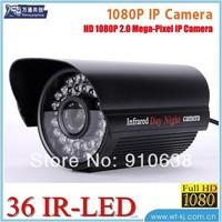 hd 1080p ip camera Outdoor popular waterproof 1080p wireless ip camera