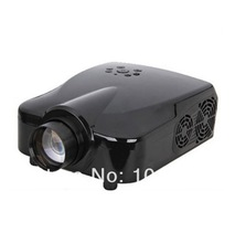 led projection promotion