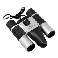 10x25 telescope Digital Camera Binoculars Built-in telescope with Video Camera Long Focal