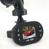 "C600 Car DVR With IR Night Vision 1.5"" TFT HD1080P  Camera Video Recorder"