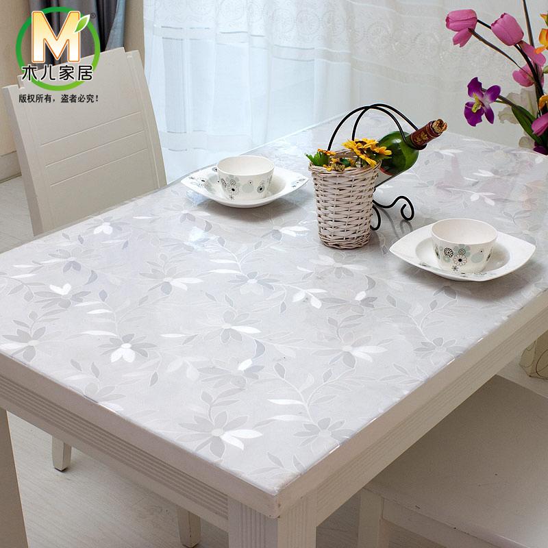 Online kopen wholesale transparant doek uit china transparant doek groothandel - Transparante plastic tafel ...