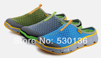 2014 New Arrival Anti-shock Anti-slip Breathable Hiking Slippers Shoes Beach Slipper Slipper Shoes