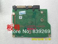 Free shipping>original ST2000DL003 ST2000DM001  Hard drive circuit board 100617465 REV A B