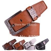 new 2014! Fashion Men's Belt, Guarantee Genuine Leather ,Belt Brand,Losing Money To Sell,  Mens Belts, Leather Belt!