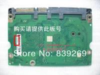 Free shipping>original ST3500820AS Hard drive circuit board 100466725 100468972