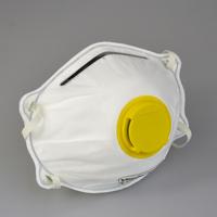 Deltaplus non-woven masks dust respirator breathing valve n95 masks anti-fog masks