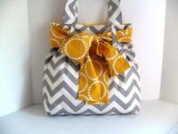 new 2014 brand Chevron Bags women handbag in Gray and White Canvas Tote Bag ladies shoulder bag summer Chevron design Wholesale