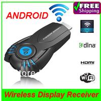 Click me ! surprise ! SMART V5ii EZCast miracast Chromecast TV box projector share Wi-Fi Alliane sharer from manufacturer