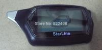 StarLine А61 пульт дистанционного управления для starline b6 двухстороннее будильник системы lcd дистанционного starline b6 диалог брелок автомобиля