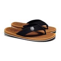 Male flip flops slippers summer male sandals trend men's male sandals flip-flop sandals